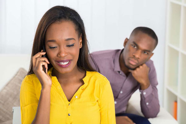 Insecure hubby threatens to leave politician wife for receiving late night calls