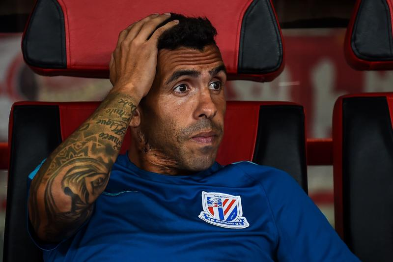 Tevez heartbroken: Father dies after Covid-19 battle