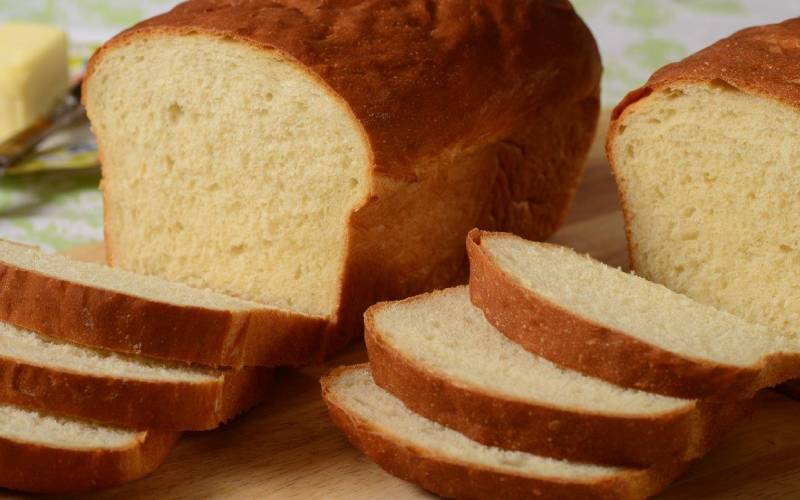 The rise and rise of bread: Bakeries now feel the heat