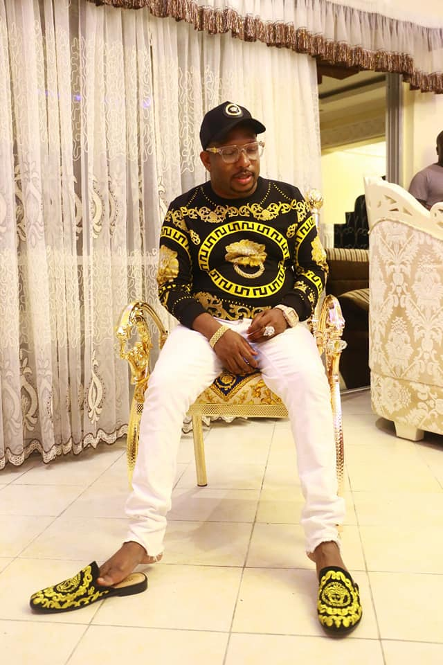 There are no permanent enemies in politics; says Governor Mike Sonko