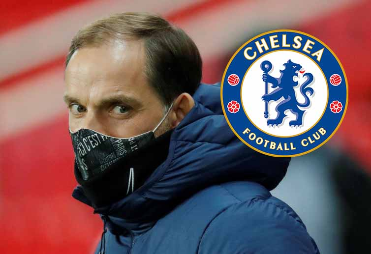 Thomas Tuchel agrees to take over as Chelsea manager