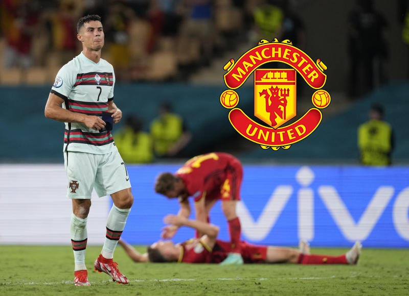 Three reasons why Man United should worry after Portugal's Euro 2020 exit