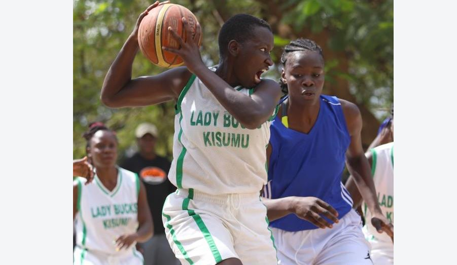 Tongoi grabs chance to rule top league with both hands