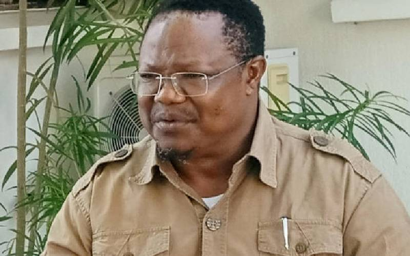 Tundu Lissu relives shooting experience, says Tanzania yet to address political oppression