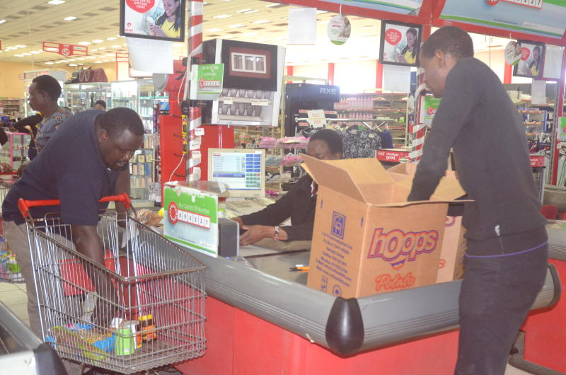 Uchumi limps on as creditors approve new rescue deal