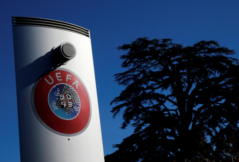 UEFA Financial Fair Play rules set to change after Man City ban overturned