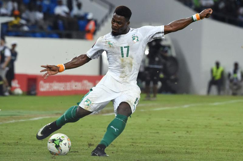 Brother Of Tottenham's Serge Aurier Shot Dead In France