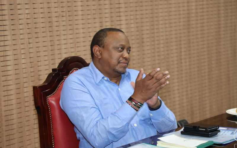 Uhuru calls crisis meeting as virus cases, deaths rise