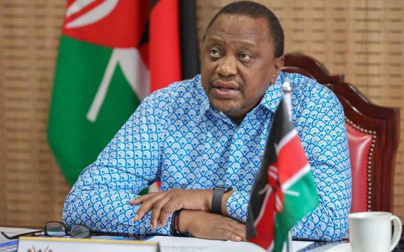 Uhuru convenes summit to review rising Covid-19 cases