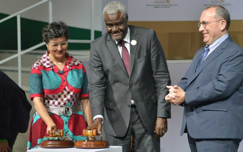 Uncertainty over free trade in Africa amid Covid crisis