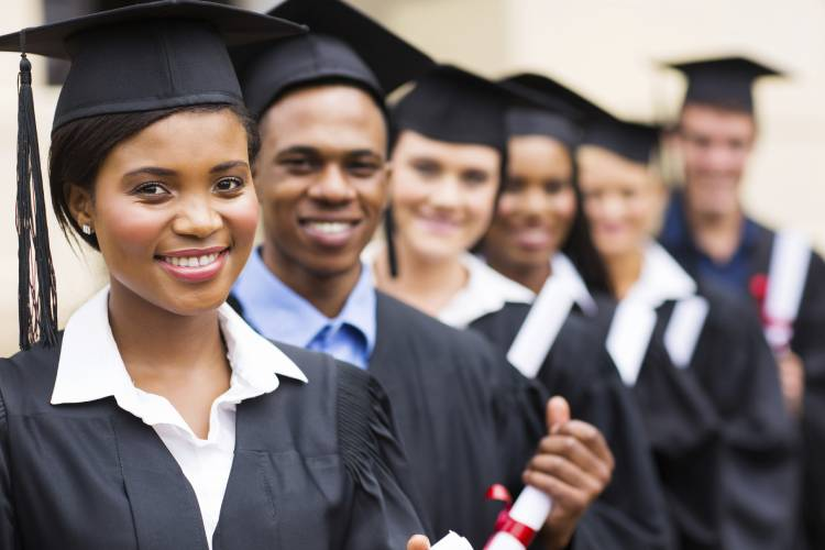 University education is no guarantee for success in life