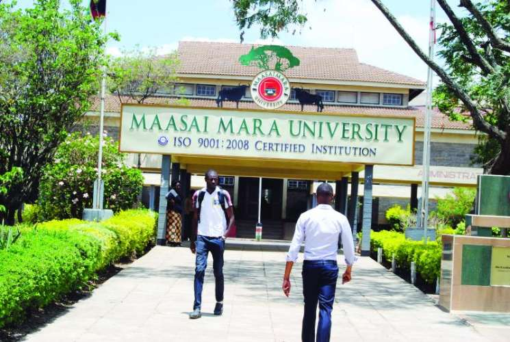 University pardons students caught up in exam irregularities