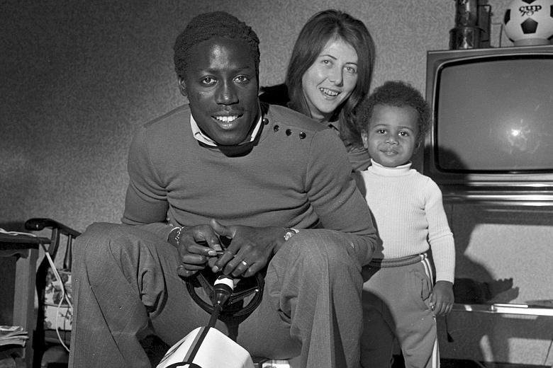 Ex-PSG star Jean-Pierre Adams dies after spending 39 years of in a coma : The standard Sports