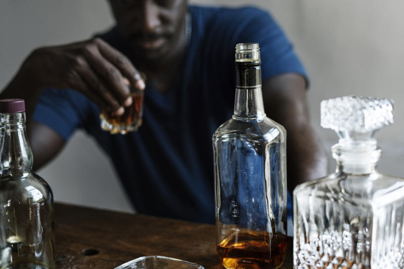 Varsity chiefs blame alcohol, drugs for high rate of dropouts