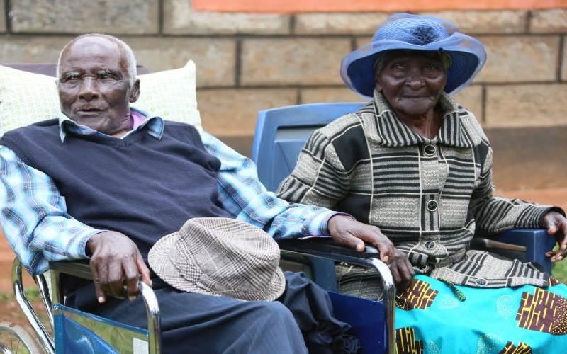 Veteran remembers Naivasha raid that gave Mau Mau teeth