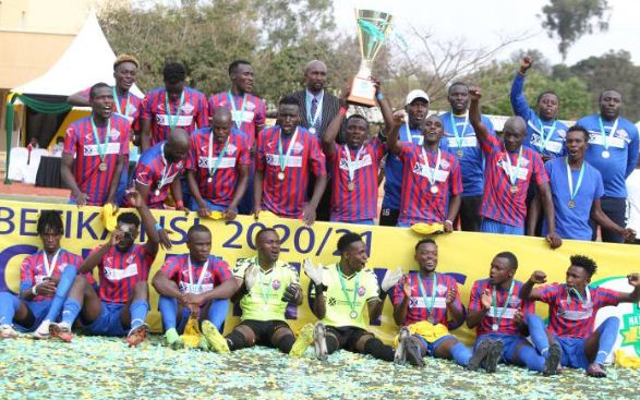 Vihiga Bullets, Talanta promoted to FKF Premier League, Police in playoffs