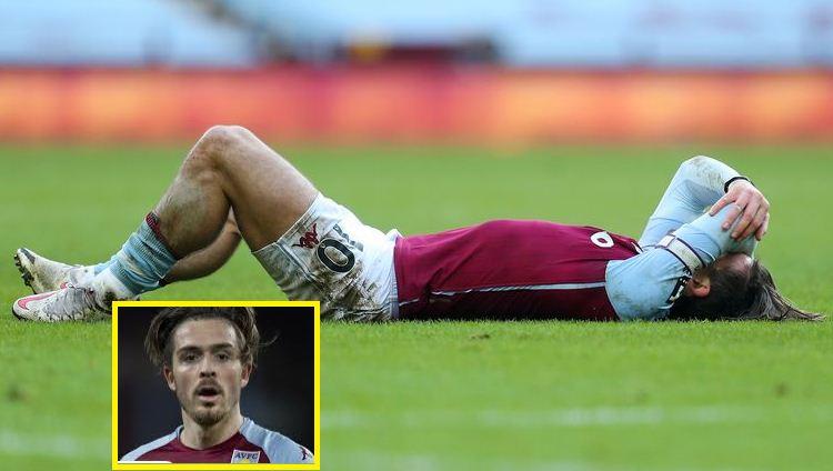 Smith: Villa to investigate Grealish training-ground injury news leak