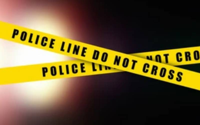 Village in shock as man kills two children then commits suicide