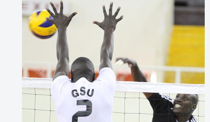 Volleyball: National league serves off next month