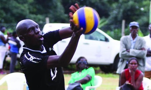 Volleyball: Oduor reveals retirement plan and secret to staying at the top level for long