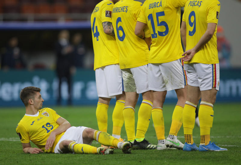 Wasteful Germany secure 1-0 win at Romania