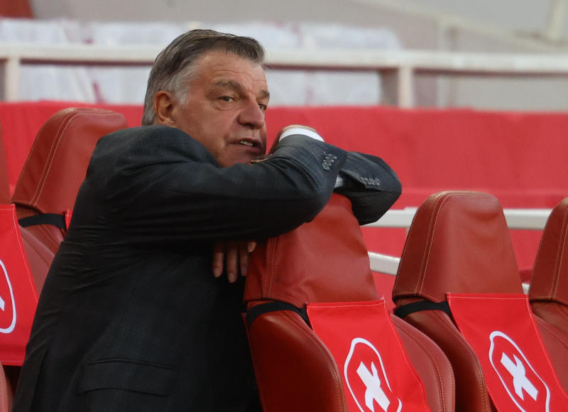 West Brom relegated from EPL, Allardyce loses prized record