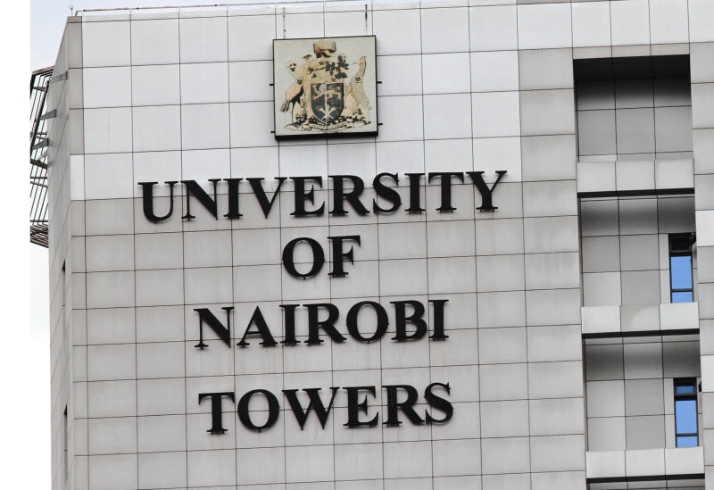 Special Report: When things fell apart for top universities