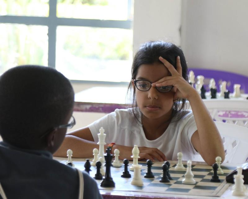 Why Chess is thriving in Kenya despite Covid-19 pandemic