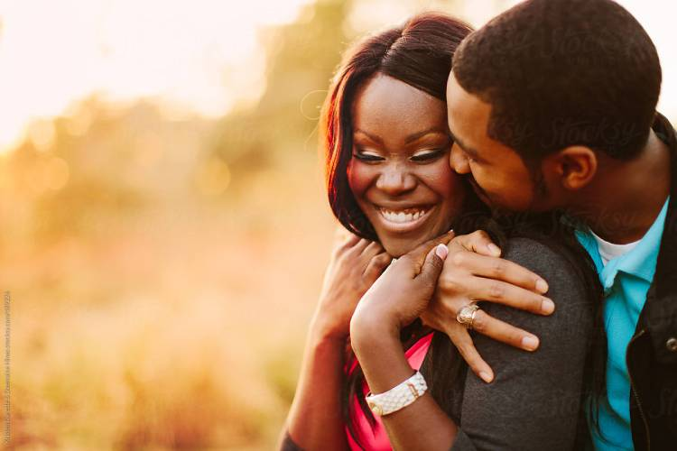 Why every man should submit to his woman