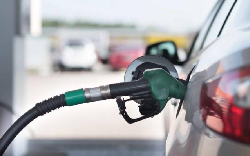 Why fuel is costlier in your town than in other areas