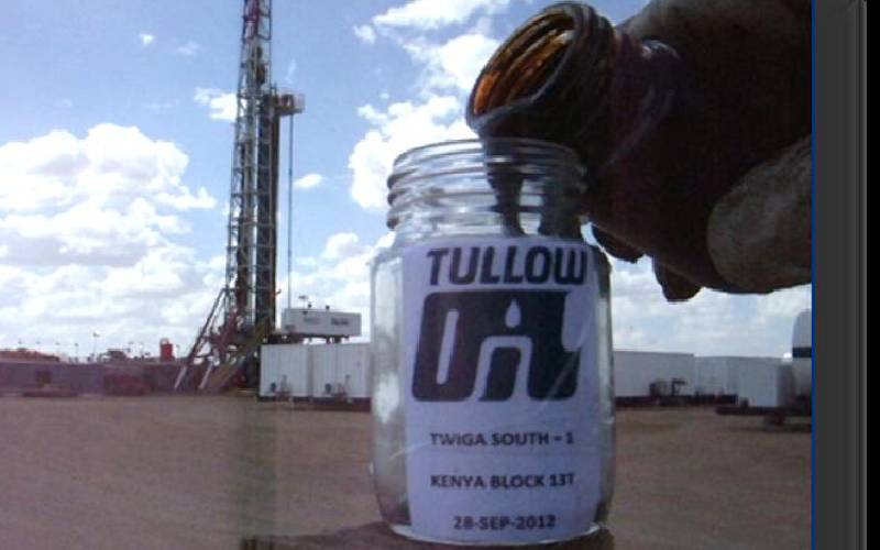 Why Kenya won't gain much from cheap oil
