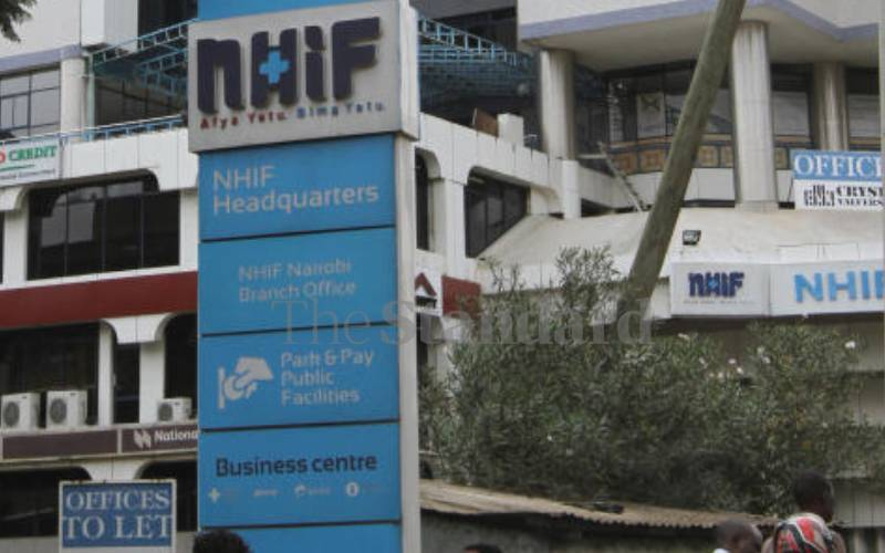 Why making NHIF mandatory  is no cure for high medical bills