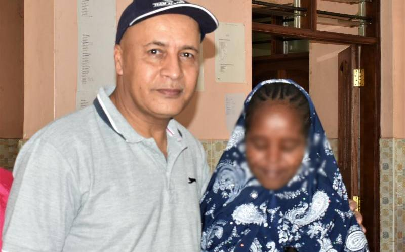 Why Mombasa lawyer paid mosque-goers Sh100