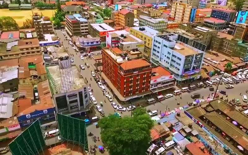 Why Nakuru is fast becoming a hotbed of artistic renaissance