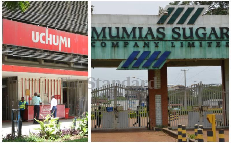 Why reviving debt-ridden Uchumi and Mumias Sugar remains a tall order