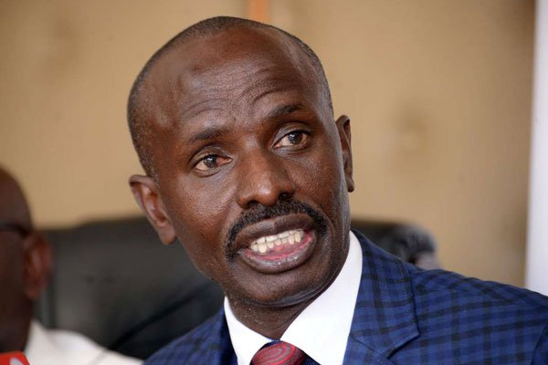 Wilson Sossion: I will fight for our teachers till death