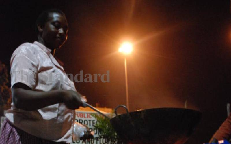 Special Report: Working night shifts may cause heart diseases
