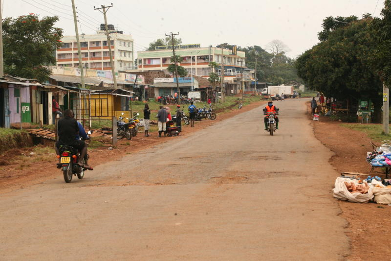 Yala turning into a ghost town