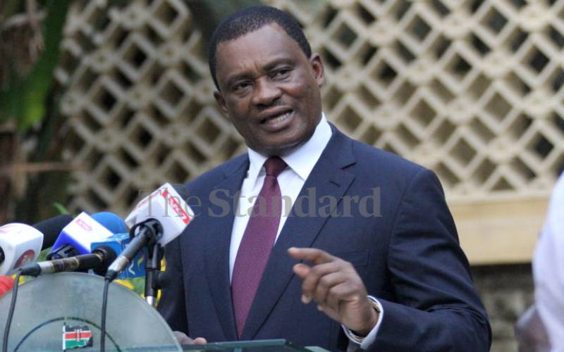 You have no right to complain about high fuel prices, Speaker tells MPs
