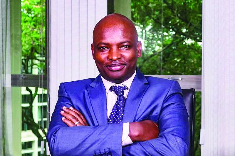 Your wealth is in your networks: Head of Group Business, Madison Life Assurance