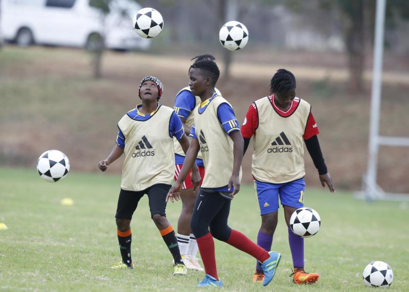 2022 Deaflympics Games: Kenya women football team secures ticket to world event
