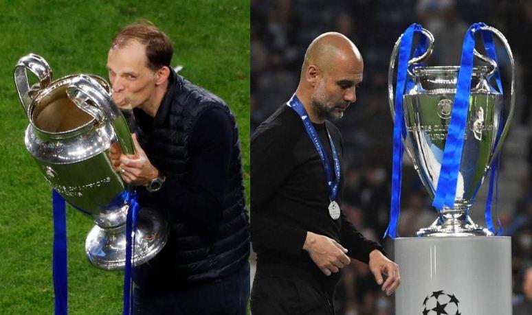 UEFA announces Champions League final hosts for next four seasons