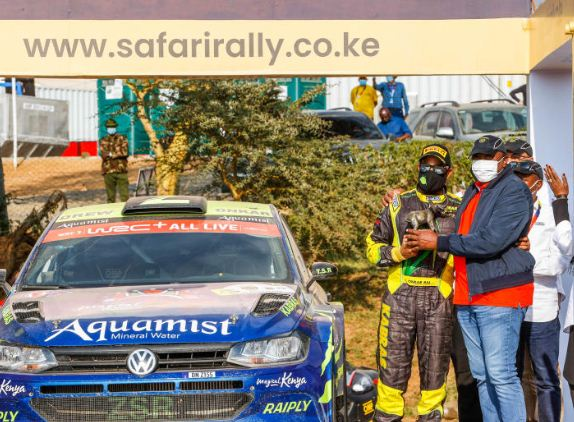 2022 WRC Safari dates announced as New Zealand makes comeback in a decade