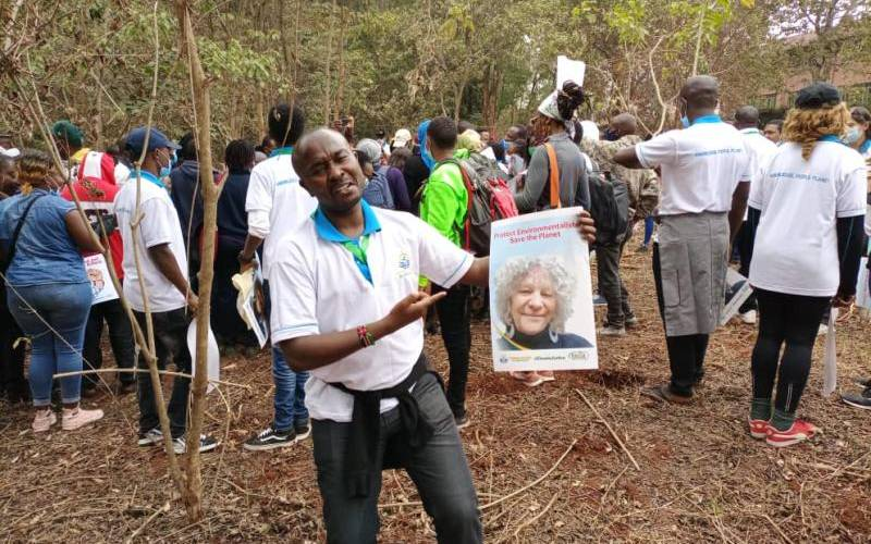 227 environmentalists killed last year, new report shows as land activists push for State protection