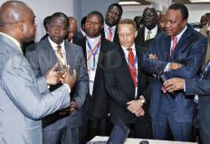 New IBM technology lab raises Kenya's ICT profile