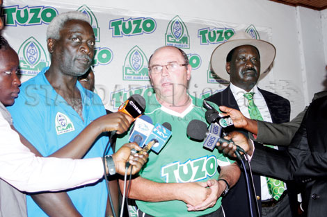 KPL: Elaborate plans as Gor are crowned KPL champs today