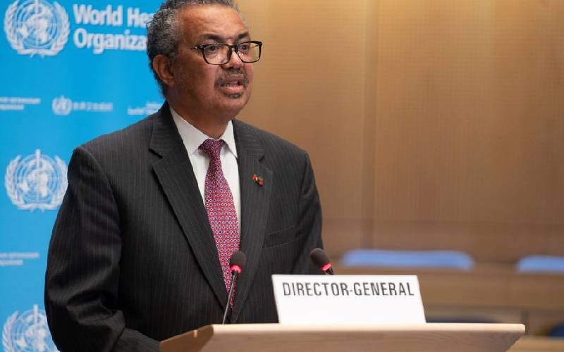 WHO to issue findings on Congo sexual abuse investigation by end August