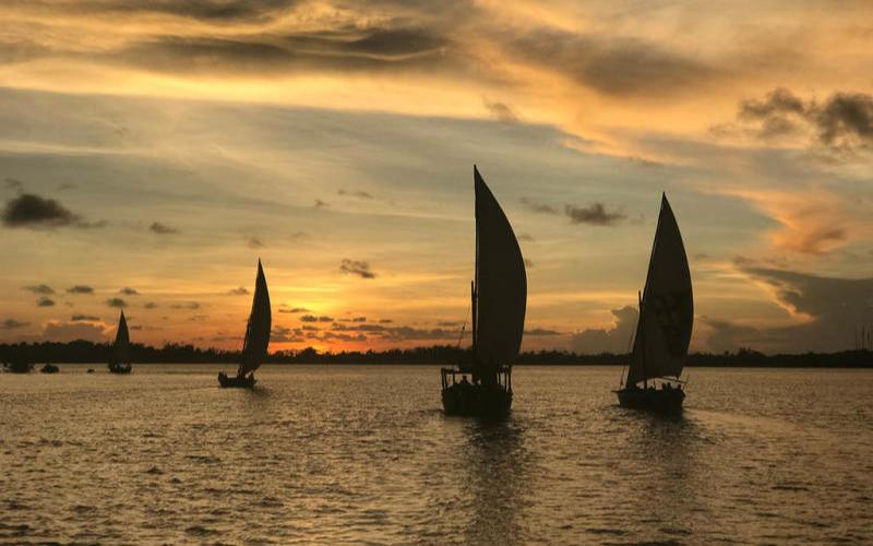 A journey through exotic Lamu Island