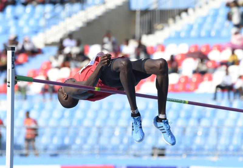 Africa champion Mathew Sawe asks world stars to grace Kip Keino Classic in Nairobi