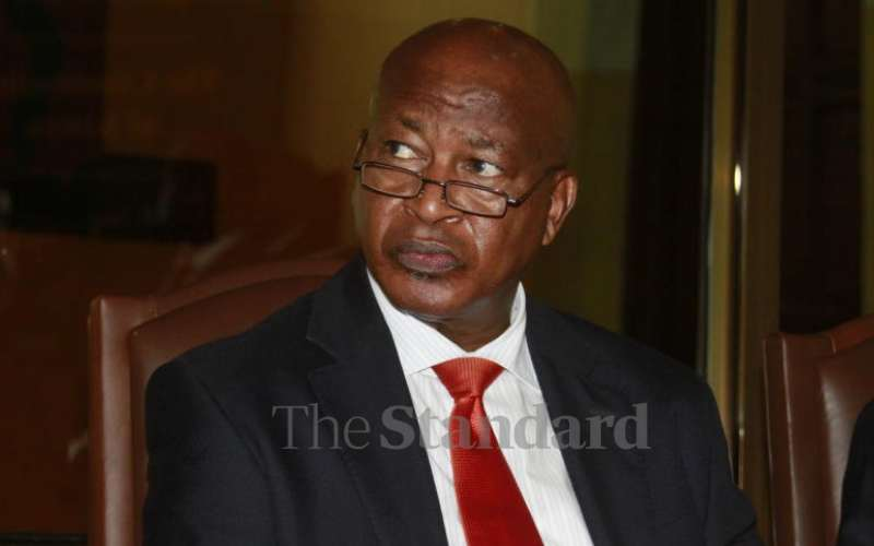 AG to contest order directing Uhuru to appoint six judges